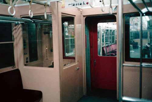 旧営団地下鉄丸の内線4
